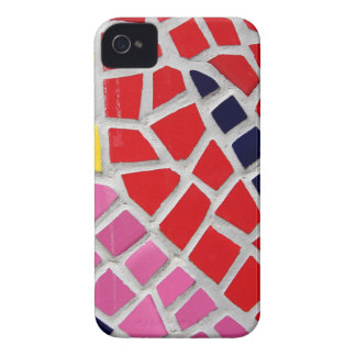 motif 1 iPhone 4 case
