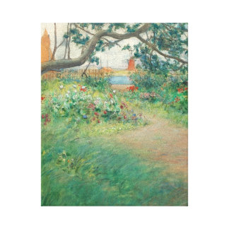 Motif from Marstrand Gallery Wrapped Canvas