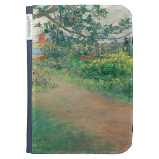 Motif from Marstrand Case For The Kindle