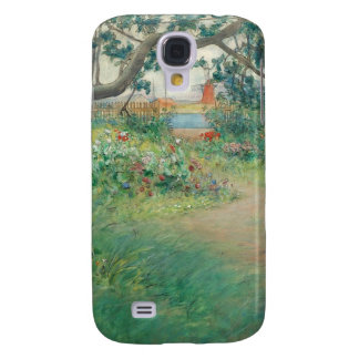 Motif from Marstrand Galaxy S4 Cover
