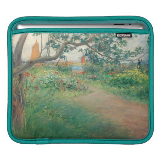 Motif from Marstrand Sleeves For iPads