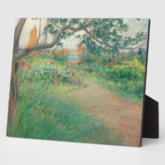 Motif from Marstrand Photo Plaques