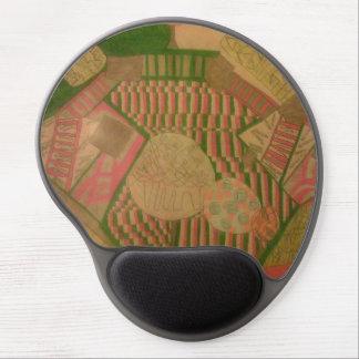 Motif Gel Mouse Pad