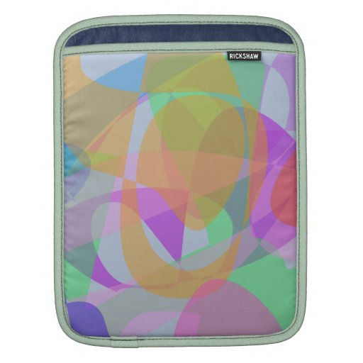 Motion 2 sleeves for iPads