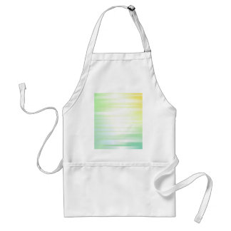Motion Background Adult Apron