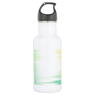 Motion Background Water Bottle