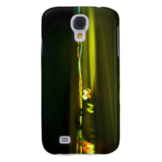 Motion iPhone Case Galaxy S4 Covers