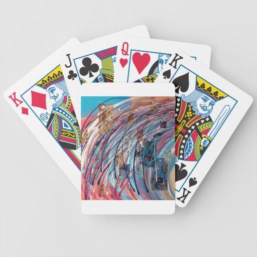 Motion.jpg flúido baraja cartas de poker