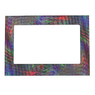 Motion Magnetic Photo Frames