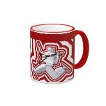 Motion Performing Coffee Mugs