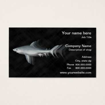 Professional Business Motion Template Business Card