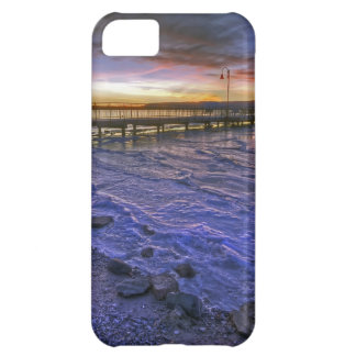 Motionless Emotion iPhone 5C Cases