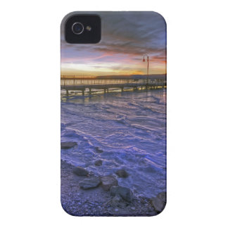 Motionless Emotion iPhone 4 Cases