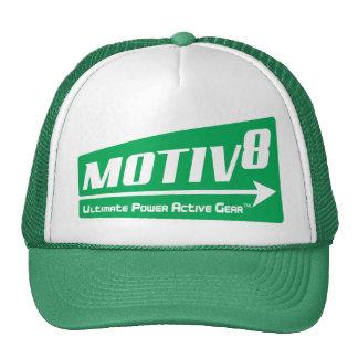 MOTIV8 TRUCKER HAT
