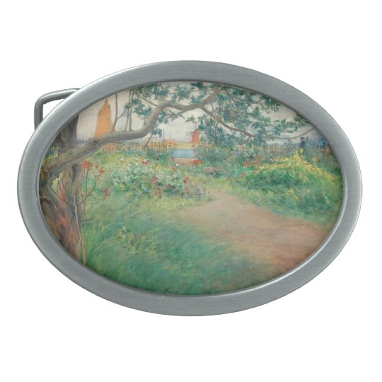 Motiv Fran Marstrand Belt Buckle
