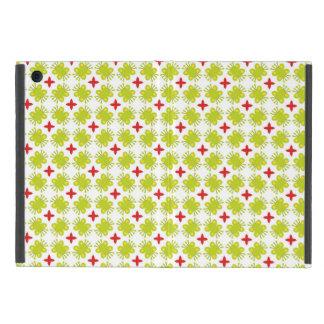 Motivación experta floreciente confiable iPad mini coberturas