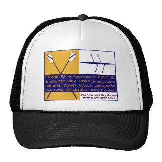 Motivate! Mesh Hat