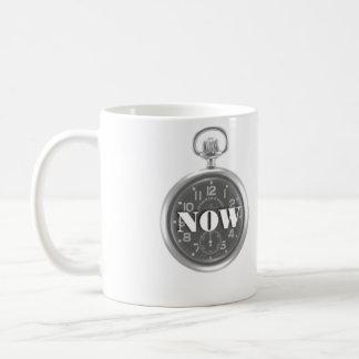 Motivate Classic White Coffee Mug