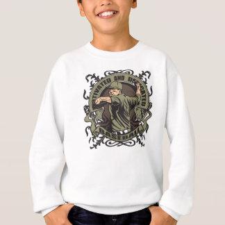 Motivated Baseball Sweatshirt