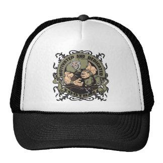 Motivated Football Trucker Hat