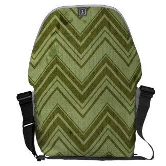 Motivating Brave Successful Tranquil Messenger Bag