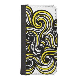 Motivating Famous Safe Worthy iPhone SE/5/5s Wallet Case