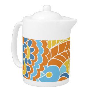 Motivating Plucky Tranquil Imaginative Teapot