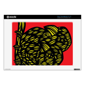 Motivating Seemly Wealthy Jubilant Acer Chromebook Decal