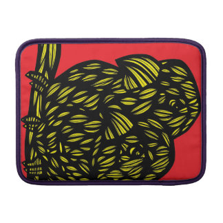 Motivating Seemly Wealthy Jubilant MacBook Sleeve