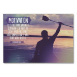Motivation A Fire From Within Card