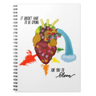 Motivation for All Seasons Notebook