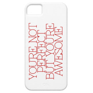 Motivation, inspiration, words of wisdom. quotes iPhone SE/5/5s case