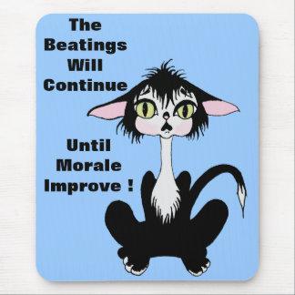 Motivation Mouse Pad