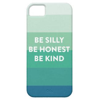 motivation of chaimaa iPhone SE/5/5s case