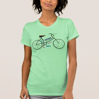 Motivational Bike, Bicycle, Cycling, Sport, Hobby Tanktop