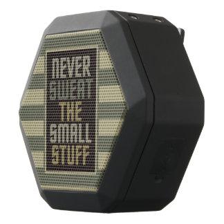 Motivational bluetooth speakers