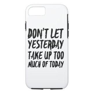 motivational case to keep u motivated everyday