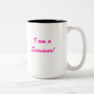 Motivational Coffee Cup
