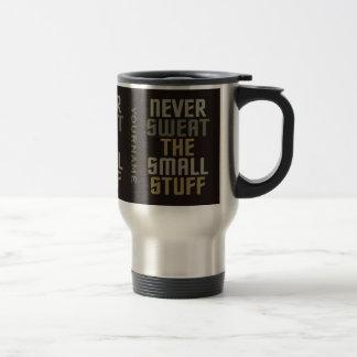 Motivational custom mugs