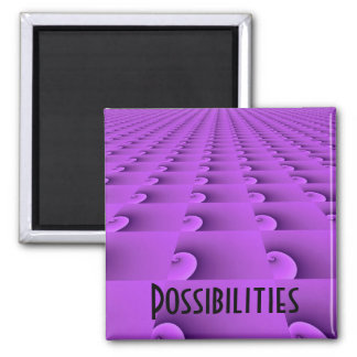 Motivational Design -  Possibilities Magnet