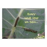 Motivational, Encouragement Greeting Card