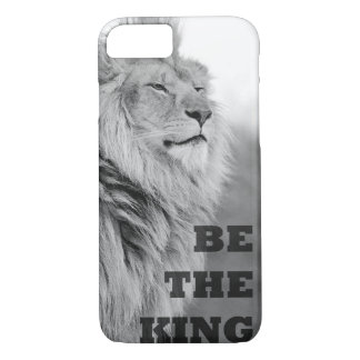Motivational Fitness Gym iPhone 8/7 Case