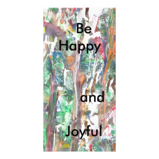 Motivational greeting cards, Gift. INSPIRATIONAL. Photo Card