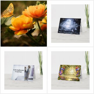 Motivational Greetings and Cards