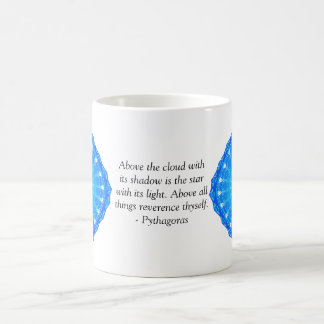Motivational Inspirational Quote Coffee Mug