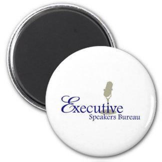 Motivational Keynote Speakers 2 Inch Round Magnet