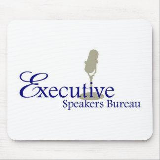 Motivational Keynote Speakers Mouse Pad
