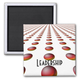 Motivational Leadership Design Magnet