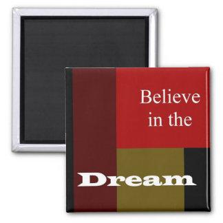 Motivational Magnet