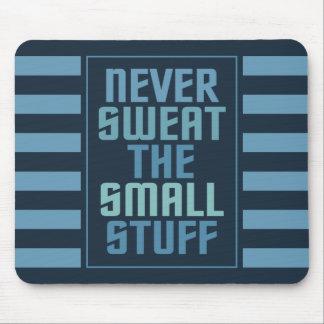 Motivational mousepad